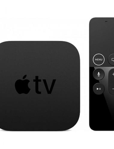 Smart Home Apple TV 4K 32GB black