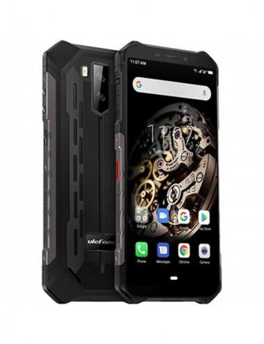 Ulefone Armor X5 4G 32GB 3GB RAM Dual-SIM black EU