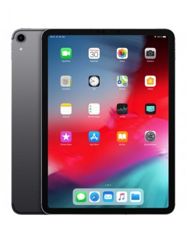 Apple iPad Pro 11* 256GB only WiFi space gray EU MTXQ2__-A