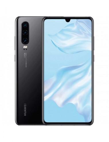 Huawei P30 Pro 4G 256GB 8GB RAM Dual-SIM black EU