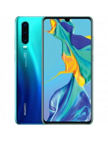 Huawei P30 Pro 4G 256GB 8GB RAM Dual-SIM aurora blue EU