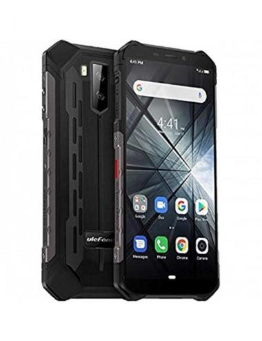 Ulefone Armor X3 3G 2GB RAM 32GB DS bk EU