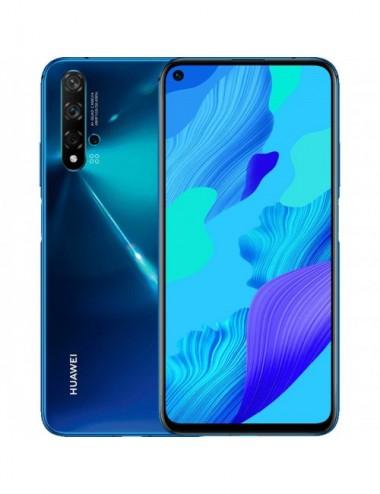 Huawei Nova 5T 4G 128GB 6GB RAM Dual-SIM crush blue EU