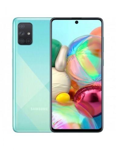 Samsung A715 A71 6GB RAM 128GB Dual-SIM Prism Crush Blue EU