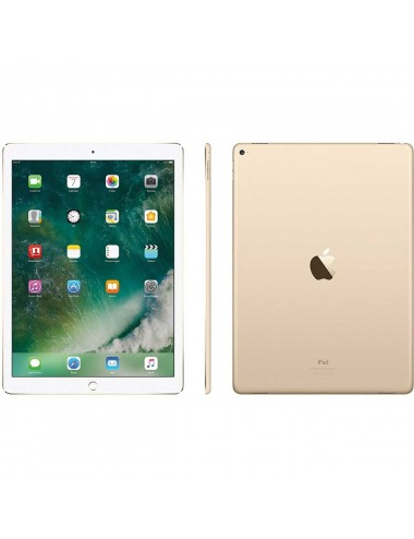 Apple iPad 9.7 (2018) WiFi 128GB gold EU MRJP2__-A