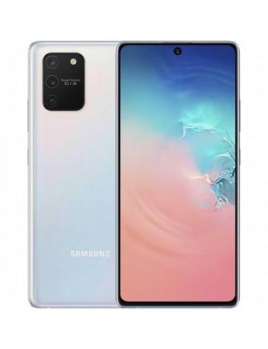 Samsung G770 Galaxy S10 Lite 6GB RAM 128GB Dual-SIM prism white EU