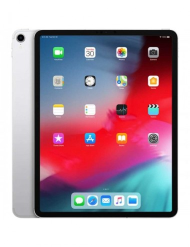 "Apple iPad Pro 11"" 64GB only WiFi silver EU MTXP2__-A"