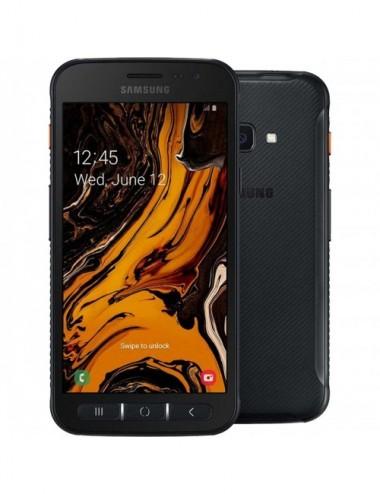 Samsung G398 Galaxy Xcov 4S 4G 32GB 3GB R Dual-SIM Enterprise Ed. black EU