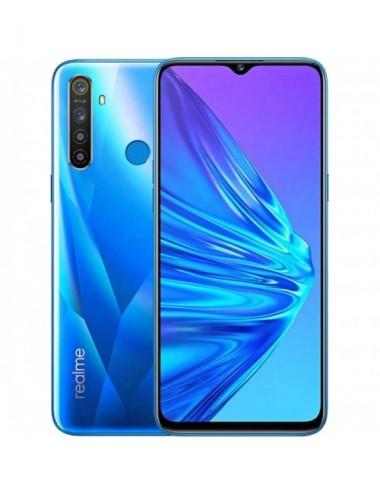 Realme 5 4G 128GB 4GB RAM Dual-SIM crystal blue EU