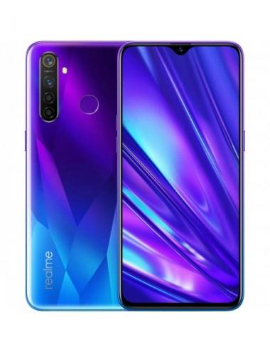 Realme 5 Pro 4G 128GB 8GB RAM Dual-SIM crystal blue EU