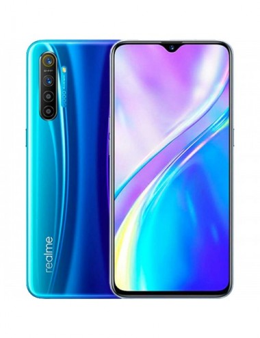 Realme XT 4G 64GB 6GB RAM Dual-SIM pearl blue EU