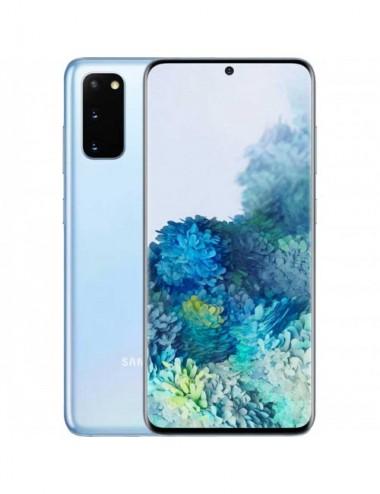 Samsung G980 S20 Galaxy 4G 128GB 8GB RAM DS cloud blue EU