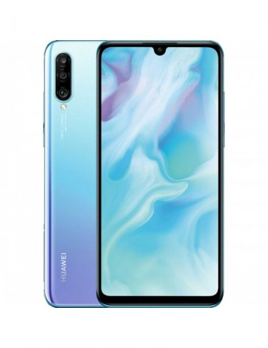 Huawei P30 Lite New Edition Dual Sim 6GB RAM 256GB breathing crystal EU