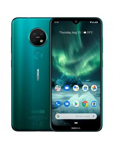 Nokia 7.2 64GB 4GB RAM 4G geen DS EU