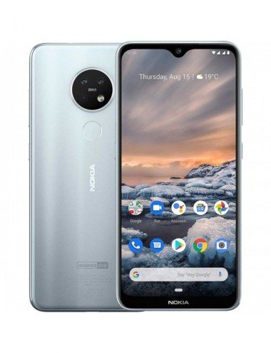 Nokia 7.2 64GB 4GB RAM 4G ice DS EU