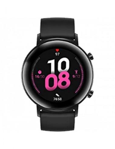Acc. Bracelet Huawei Watch GT2 42mm sport EU Night Black