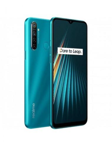Realme 5i 4G 64GB 4GB RAM Dual-SIM blue EU