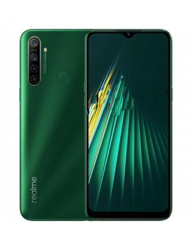 Realme 5i 4G 64GB 4GB RAM Dual-SIM green EU