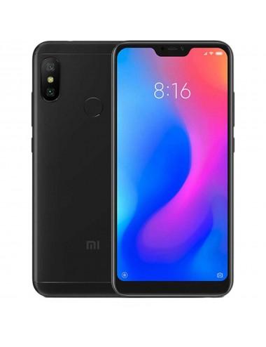 Xiaomi A2 Lite 4G 32GB 3GB RAM Dual-SIM lite black EU