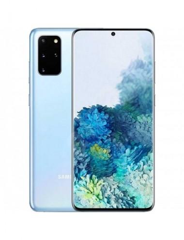 Samsung G985 S20+ Galaxy 4G 8GB RAM 128GB DS cloud blue EU