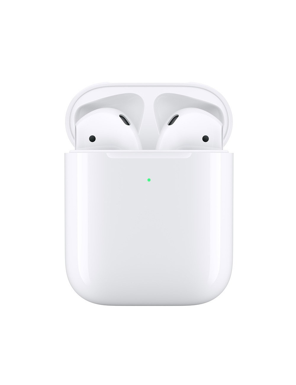 --apple airpods wireless