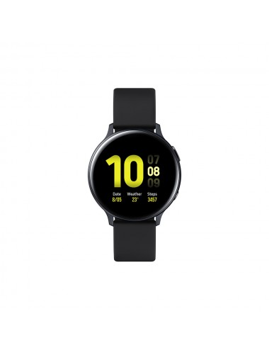 --samsung watch r500 black