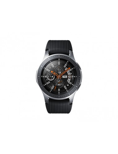 --samsung watch r800 black