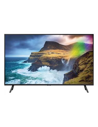 "--samsung TV QLED 4K 49"" Q70R"