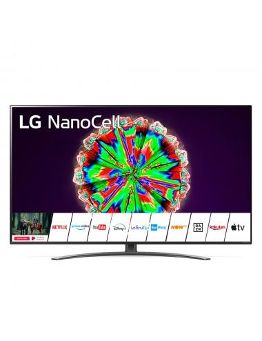 --lg TV NanoCell NANO81 49NANO816NA