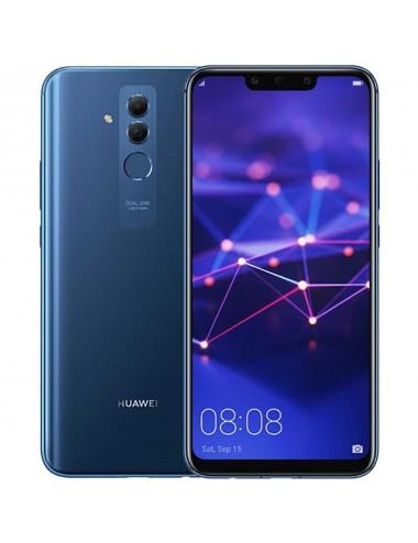 Huawei Mate 20 Lite 4G 64GB 4GB RAM Dual-SIM sapphire blue EU