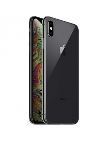 Apple iPhone XS 4G 256GB space gray EU MT9H2__-A
