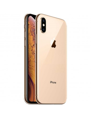 Apple iPhone XS 4G 256GB gold EU MT9K2__-A
