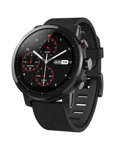 Acc. Bracelet Xiaomi Watch Amazfit Stratos-Pace 2 black