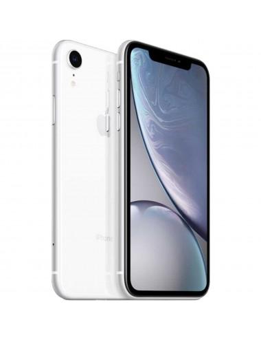 Apple iPhone XR 4G 64GB white EU MRY52__-A