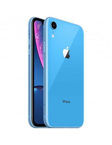 Apple iPhone XR 4G 64GB blue EU MRYA2__-A