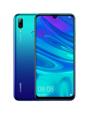 Huawei P smart (2019) 4G 64GB 3GB RAM Dual-SIM aurora blue EU