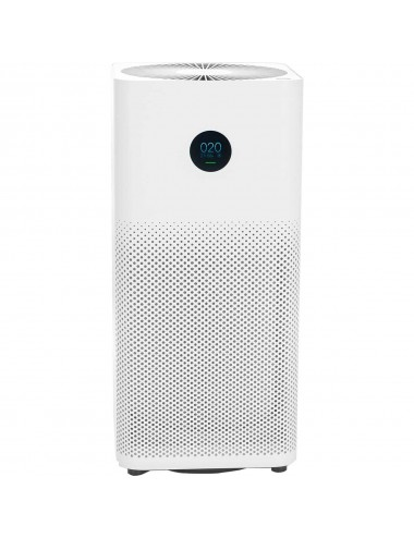 Smart Home Xiaomi Air Purifier 2S white
