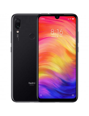 Xiaomi Redmi Note 7 4G 64GB 4GB RAM Dual-SIM space black EU