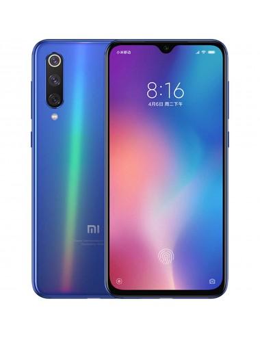 Xiaomi Mi 9 4G 64GB 6GB RAM Dual-SIM ocean blue EU