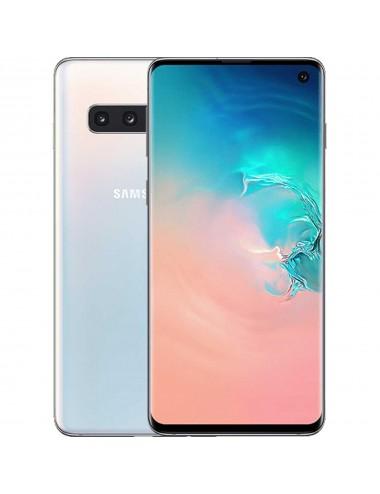 Samsung G973 Galaxy S10 4G 128GB Dual-SIM prism white EU