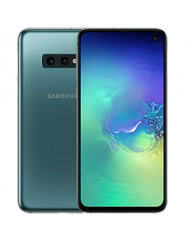 Samsung G973 Galaxy S10 4G 128GB Dual-SIM prism green EU
